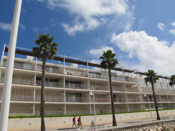 Apartamentos Marina de Lagos