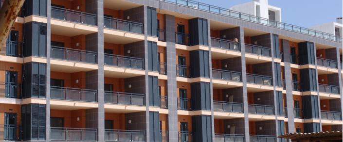 Apartamentos Marina Village