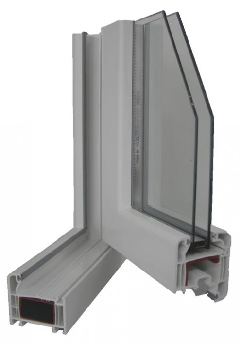 Caixilharias de Aluminio