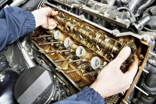 Retificaçao de motores