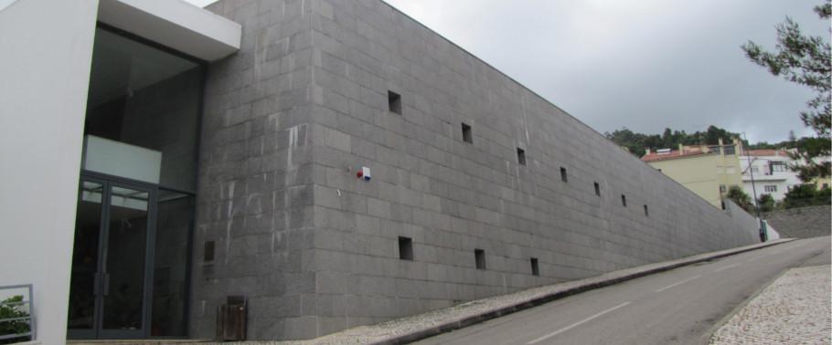 Piscina Municipal de Monchique