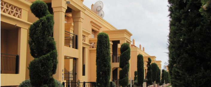 Villa Bahia - Praia da luz